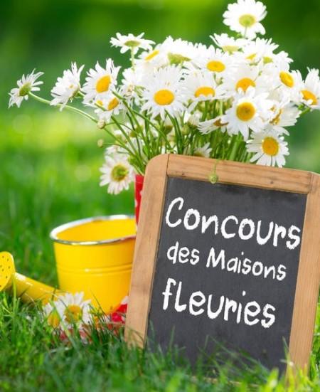 Palmarès du concours des maisons fleuries 2019