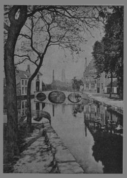 Bruges-la-Morte, la photographie à l'épreuve du roman