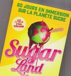 Conférence et projection de <i>Sugarland</i>