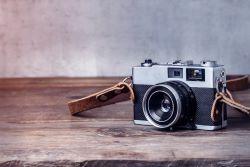 Atelier parlons photo