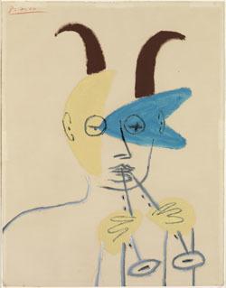 <i>Estampes d'amitié : de Picasso à Sabartès</i>