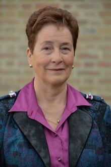 Hommage à Élisabeth Grava
