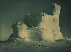 Conférence - Territoires du paysage photographique au 19e siècle