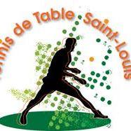 Tennis de table 1 - Saint-Denis