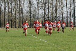 Tournoi de rugby à 5 en partenariat avec la Ligue contre le cancer