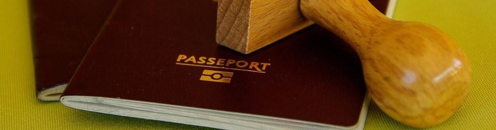 Nouvelle démarche en ligne : Carte d'identité - Passeport