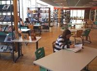 Le Centre de documentation et d'information (CDI)