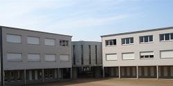 Hébergement et restauration au lycée Jean-Mermoz